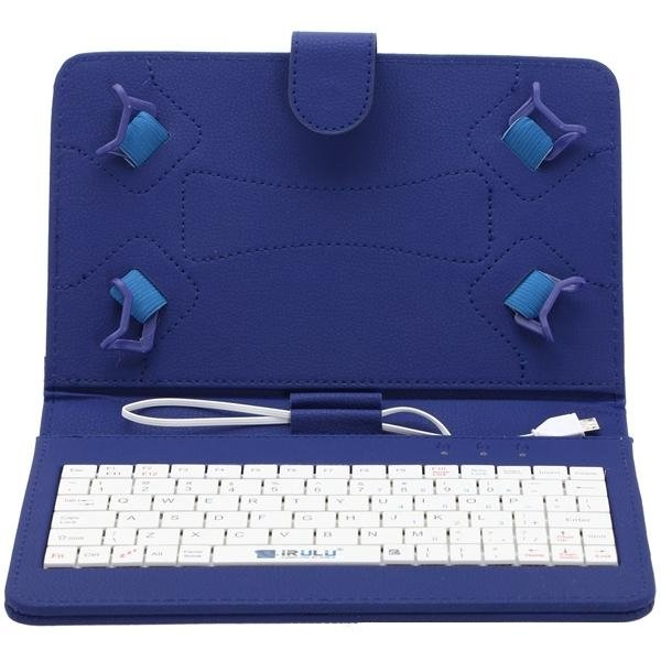 Etui Clavier - Keyboard Case